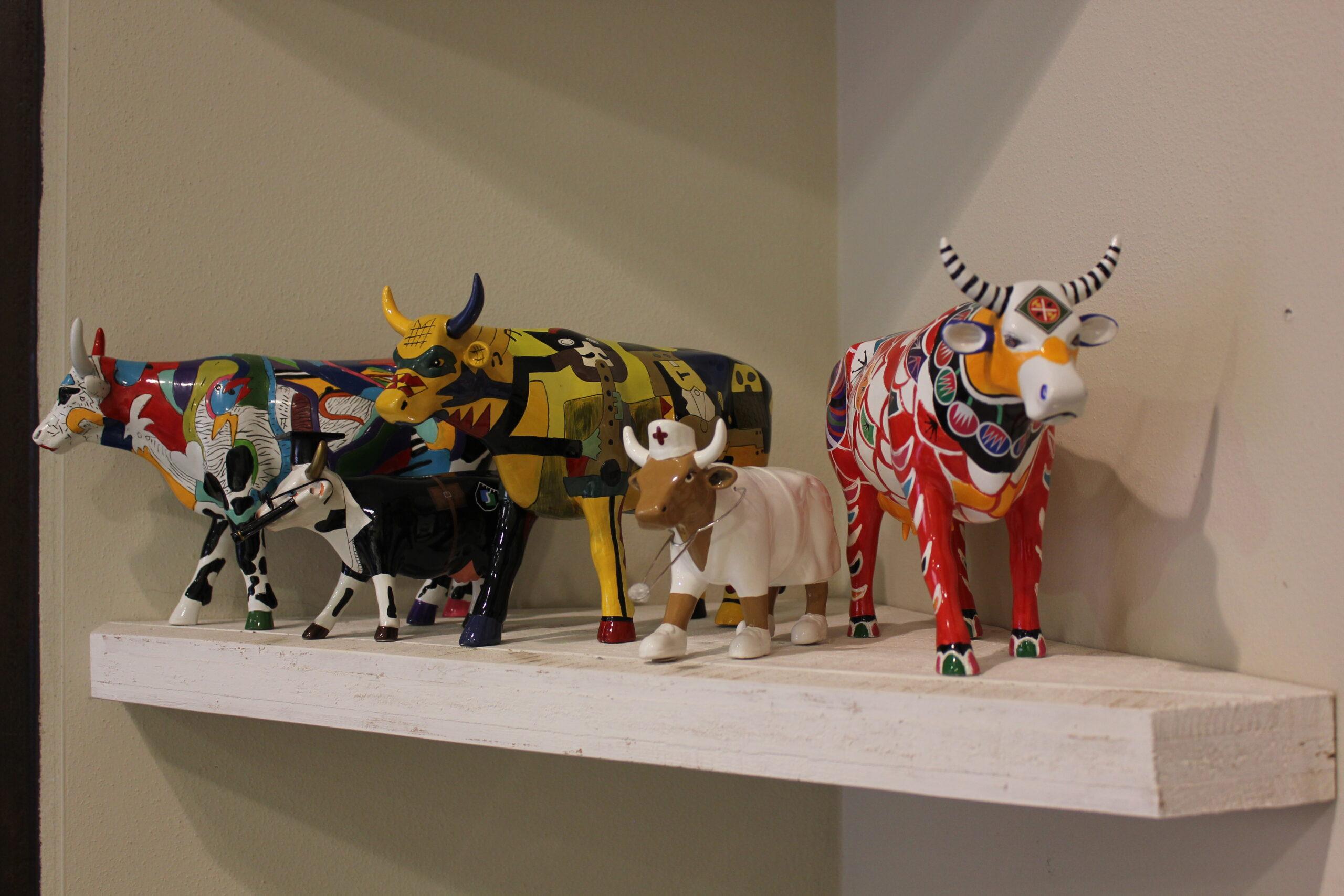 Vibo-cow-parade